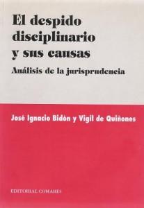 El-despido-disciplinario-y-sus-causas-207x300