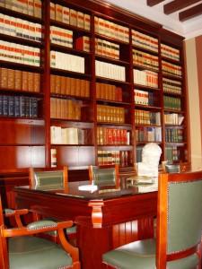 biblioteca bidón